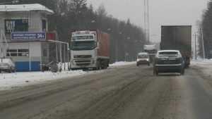 С 20 марта брянцам придется платить за проезд по трассе «Украина»