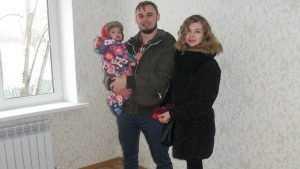 Дом для брянских сирот оказался с балконом без ограждения