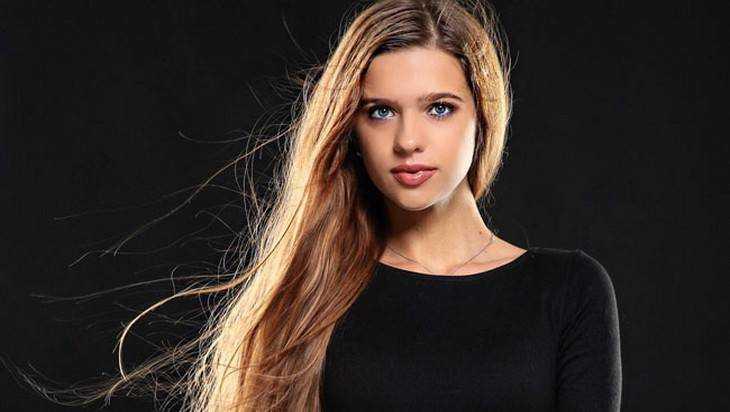 Брянская красавица вышла в четвертьфинал конкурса «Краса Вселенной 2017»