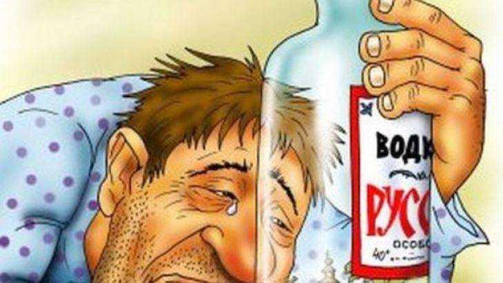 Епархия предложила помощь брянским алкоголикам