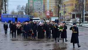 В Брянске представили программу празднования Дня защитника Отечества