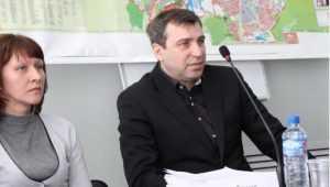 Началась истерика по поводу задержания в Брянске адвоката Лунькова