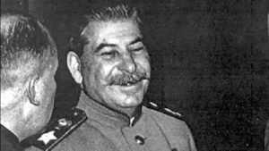Сталин как не государственник и не патриот России