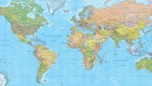 Брянцев предупредили об опасности поездок в 111 стран
