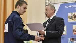 Полпред президента встретился с молодыми брянскими профессионалами