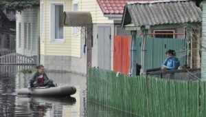Брянские спасатели начали подготовку к сражению с паводком