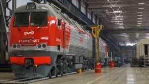 Машиностроители тянут брянскую промышленность вверх