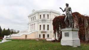 Власти Брянска ввязались в авантюру с голосованием по поводу лестницы