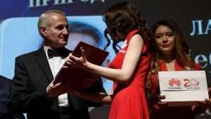 Брянский профессор получил золотую медаль за мраморную говядину