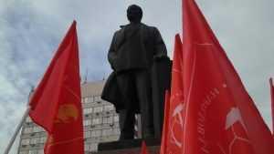 Брянских коммунистов отправили в ссылку