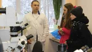 В Брянске откроют ДНК-лабораторию