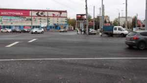 В Брянске на магическом кольце случилось 60 аварий