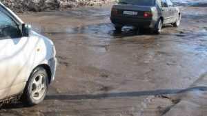 Литейный мост в Брянске стал опасной ловушкой