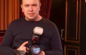 Брянский фотограф Антон Чехов рассказал о поисках правды жизни