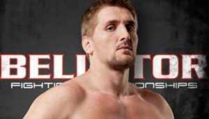 Главу Bellator удивило поведение брянского бойца Виталия Минакова