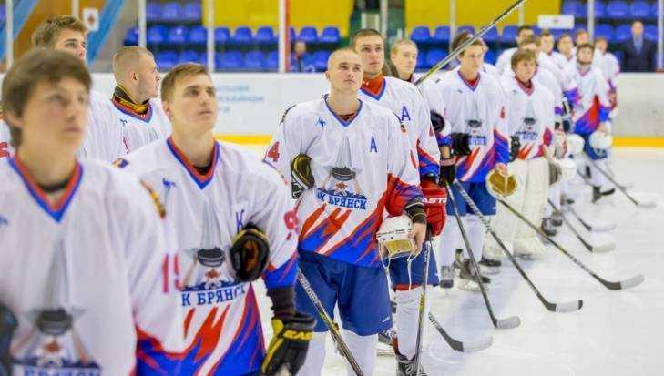 Хоккейный «Брянск» назовёт виновников провального сезона