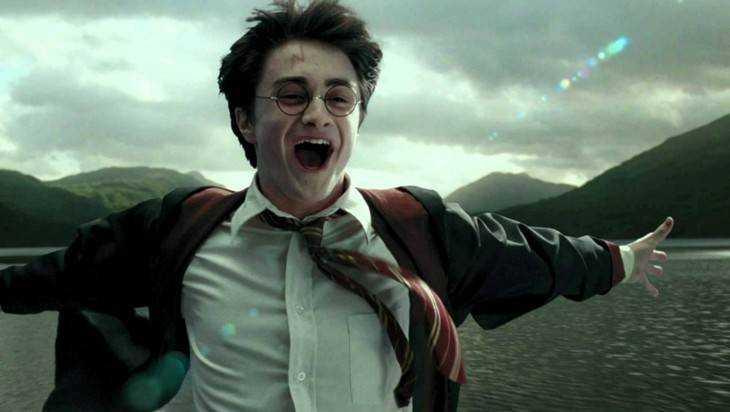 Гарри Поттера не пустили в Россию