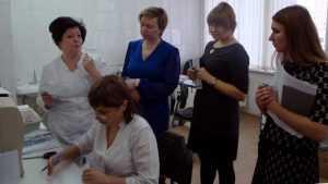 Смоленские медики не смогли научиться вежливости у брянцев