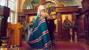 В Брянск доставят мощи святой блаженной старицы Матроны Московской