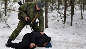 Брянские пограничники напомнили охотникам о пограничной зоне