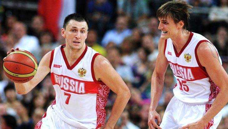 Президент назвал брянского баскетболиста Фридзона любимым игроком