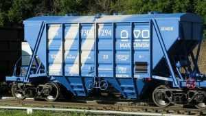 Эстонцы задумались о брянских вагонах