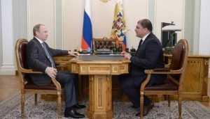 Претендент на брянский трон может стать кандидатом в президенты России
