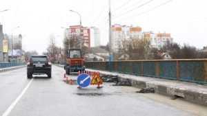 Градоначальник Брянска поблагодарил добросовестных дорожников