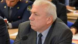 Суд не смягчил приговор бывшему брянскому ветеринару Пономарёву