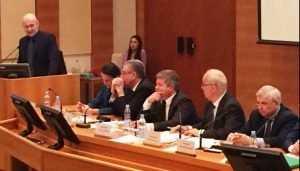 Госдуме рассказали о работе брянских самоуправленцев