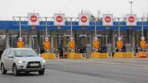 Брянцев утешили по поводу платного поезда по Киевскому шоссе
