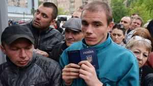 Суд Брянска вынес приговор шестерым помощникам нелегалов