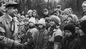 Бывший брянский губернатор Юрий Лодкин нанесет 80 сокрушающих ударов