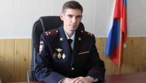 Полицию Брянска возглавил бывший сыщик Интерпола