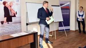 Брянская «Опора России» подарила предпринимательницам мастер-класс