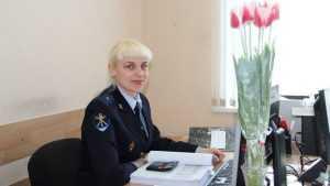 В брянской полиции рассказали о женщине, поставившей точку в деле «Окор»