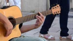 В Брянске пройдет музыкальный конкурс «Моя гитара»