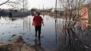 Брянские метеорологи пообещали весну без половодья