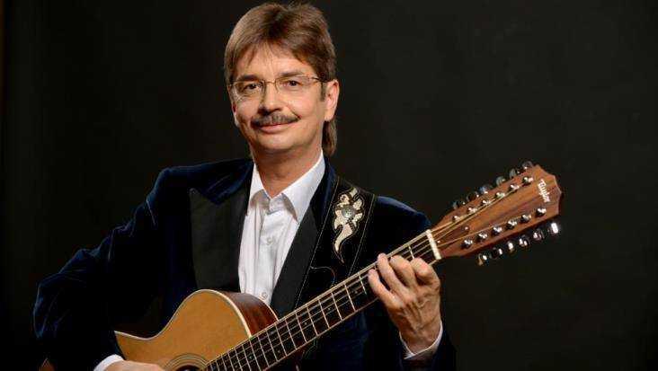 Автор знаменитой песни «Тюбик» споёт в Брянске