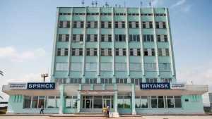 Самолеты из Брянска в Санкт-Петербург начнут летать 7 мая