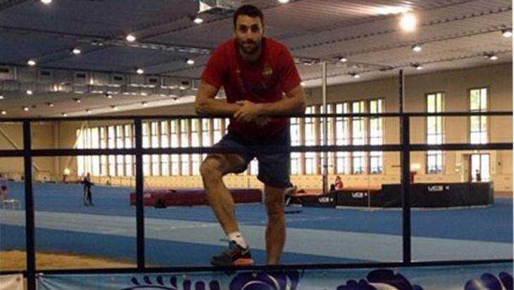 Брянский легкоатлет стал вторым на соревнованиях в Оренбурге