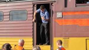 Перед брянской границей у бедного украинца отобрали 750 кг мяса