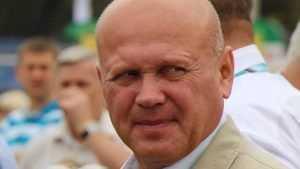 Бывший глава Бежицкого района Брянска Машков вышел из колонии