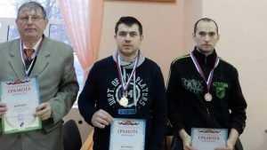 В Брянске назвали сильнейших шахматистов