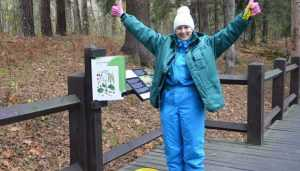 Заповедник «Брянский лес» поможет летучим мышам