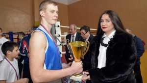 Юные брянские боксеры провели первенство области