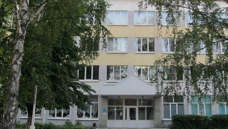 Пятая брянская поликлиника отпразднует юбилей