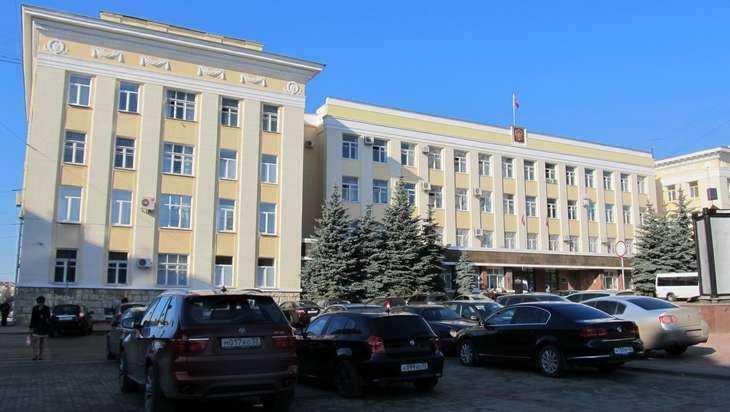 Брянское правительство нанесло мощный удар по коррупционным закупкам