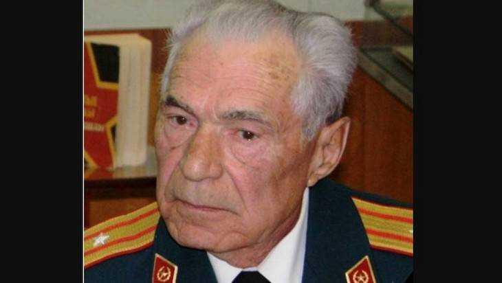 Ушел из жизни преподаватель Брянского госуниверситета Василий Кубарьков