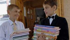 Брянский суд потребовал от чиновников две тысячи учебников для школ